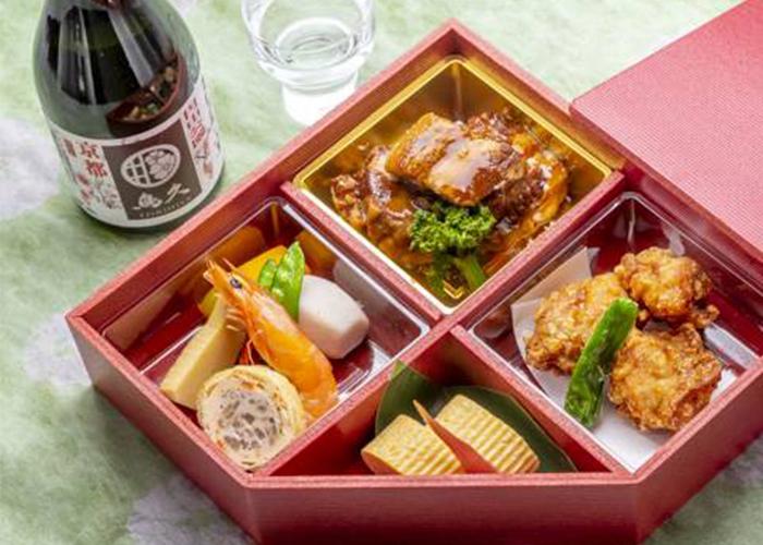 日式开胃菜套餐