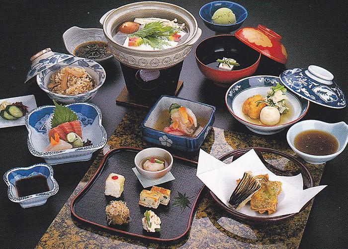 水煮豆腐砂锅 宴席