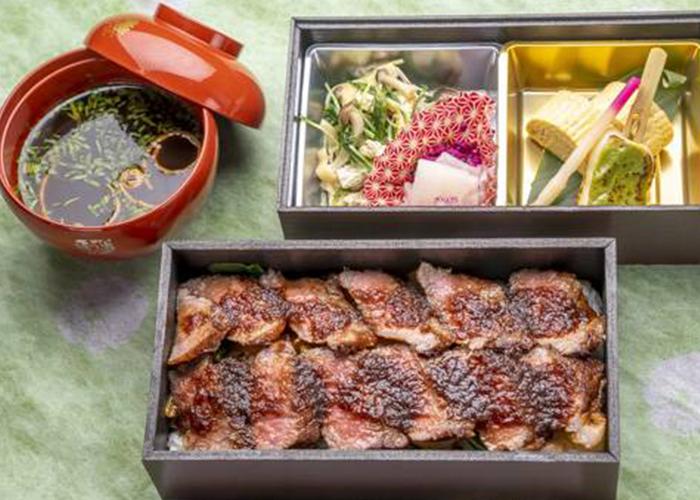 日本黑牛牛排